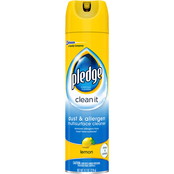 Pledge Dust and Allergen Furniture Spray 9.7 oz.