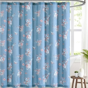 Brooklyn Loom Paulina Shower Curtain
