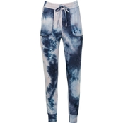 Wallflower Juniors Tie Dye Joggers