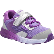 Saucony Toddler Girls Wind Shield AC Junior Sneakers