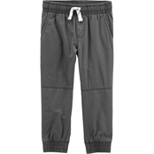 Carter's Toddler Boys Everyday Pull On Pants