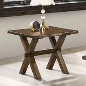 Furniture of America Cerise End Table