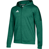 adidas Team Issue Full Zip Hoodie