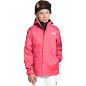 The North Face Little Girls Mt. View Triclimate Jacket
