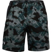 Under Armour Launch SW 7 in. Print Shorts