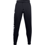 Under Armour Rival Fleece Graphic 31 in. Joggers