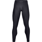 Under Armour Project Rock HeatGear 27.75 in. Leggings