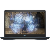 Dell G3 15.6 in. Intel Core i5 2.3GHz 8GB RAM 512GB SSD Gaming Notebook