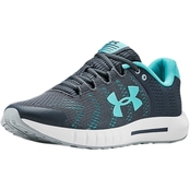 Under Armour Woman's Micro G Pursuit BP Running Shoes