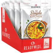 Wise Company ReadyWise Simple Kitchen Classic Chicken Noodle Soup 6 pk.