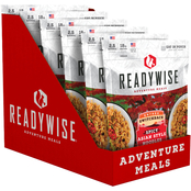 Wise Company ReadyWise Switchback Spicy Asian Style Noodles Pouches 6 pk.