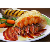 Netuno USA Lobster Tails 7 ct., 10 to 12 oz.