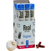 Real Snacks Original Kosher Angus Beef Sticks 144 ct., 1.2 oz. ea.