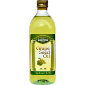 Fine Italian Food Mantova Grapeseed Oil 6 pk., 34 oz.
