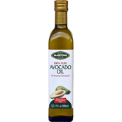 Fine Italian Food Mantova Pure Avocado Oil 17 oz. 6 pk.