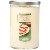Yankee Candle Christmas Cookie Large 2 Wick Tumbler Candle
