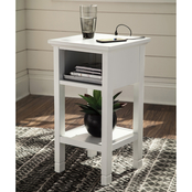 Signature Design by Ashley Marnville Accent Table