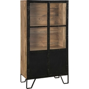 Signature Design by Ashley Gabinwell Accent Cabinet