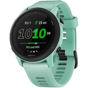 Garmin Men's / Women's Forerunner 745 Running and Triatholon Smartwatch 010-02445