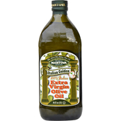 Fine Italian Food Mantova Pure Olive Oil 34 oz., 6 pk.