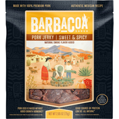 Barbacoa Sabor Sweet & Spicy Pork 24 bags, 2.65 oz. each
