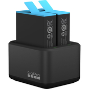 GoPro Hero9 Black Dual Battery Charger