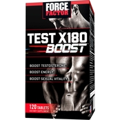 Force Factor Test X180 Boost 120 ct.