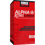 Force Factor Alpha King Supreme 45 ct.