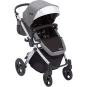 Delta Children Jeep Sport Utility All Terrain Stroller