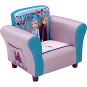 Delta Children Disney Frozen II Kids Upholstered Chair