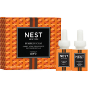 Nest New York Pumpkin Chai Refill Duo for Pura Diffuser