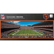MasterPieces NFL Chicago Bears Stadium Panoramic 1000 pc. Puzzle