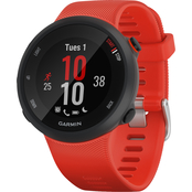 Garmin Men's / Women's Forerunner 45S Smartwatch 010-02156
