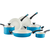 Farberware Go Healthy 14 pc. Cookware Set