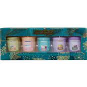 Yankee Candle Samplers Votive Candles 5 pc. Gift Set