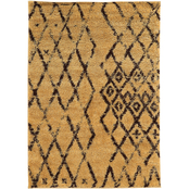 Linon Moroccan Collection Marrakes Area Rug