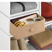 Whitmor Fabric Storage Bin