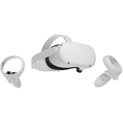 Oculus Quest 2 Advanced All-In-One Virtual Reality Headset 64GB