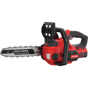 Craftsman V20 Cordless 12 in. Compact Chainsaw