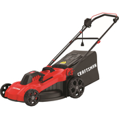 Craftsman 13 Amp 20-in. 3 in 1 Lawn Mower