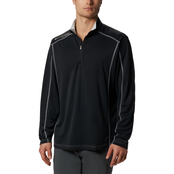 Columbia Low Drag 1/4 Zip Shirt
