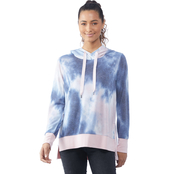 Wallflower Juniors Longline Tunic Hoodie