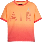 Jordan Girls Air Ringer Tee