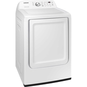 Samsung 7.2 cu. ft. Gas Dryer with Sensor Dry