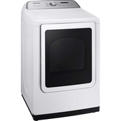 Samsung 7.4 cu. ft. Top Load Electric Dryer