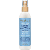 SheaMoisture Multi Action Leave In Hydrate and Repair Manuka Honey and Yogurt 8 oz.