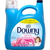 Downy April Fresh Liquid  Fabric Conditioner 165 oz.
