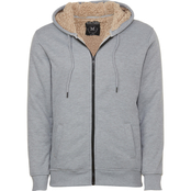Machine Thermal Bonded Hoodie