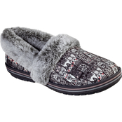 Bobs From Skechers Too Cozy Chic Cat Shoes