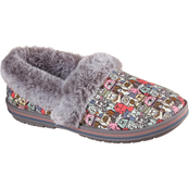 Skechers Bobs Too Cozy Snuggle Rover Slippers